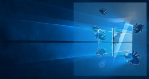 Veilig onder Windows 10