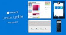Wat valt op in Windows 10 - 1607