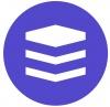 Het logo van Stack
